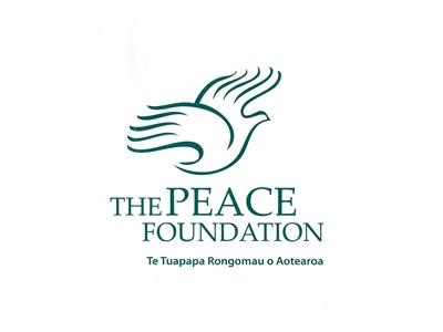 Peace Foundation Logo