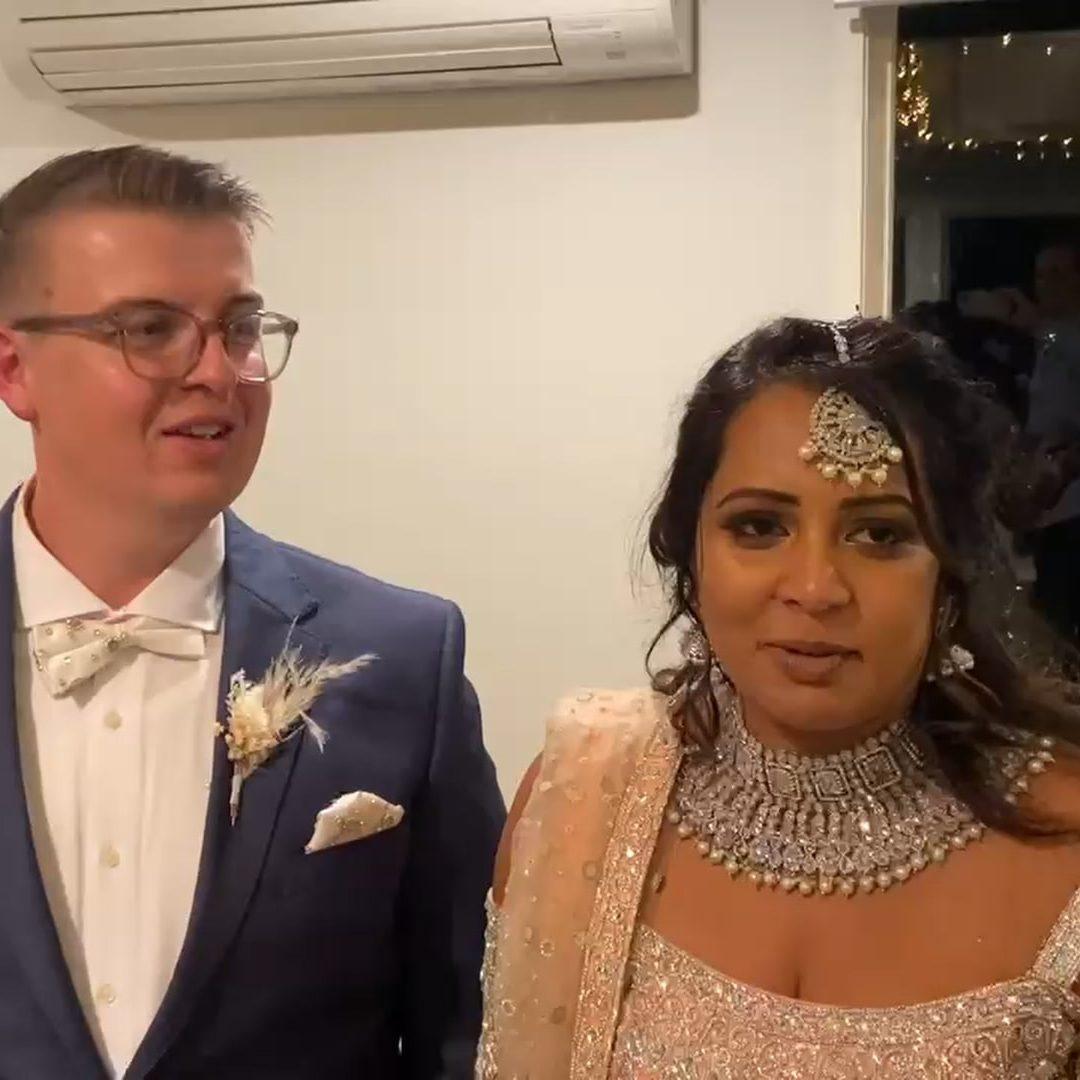 Wedding Testimonials - Jasper & Jane Hawkins